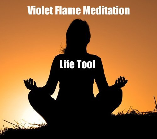 Heart flame meditation – claiming your power (9:52) (download mp3.
